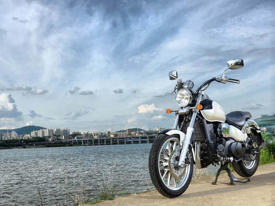 מסודר אופנועים וקטנועים חדשים למכירה - דיאלים DT-26