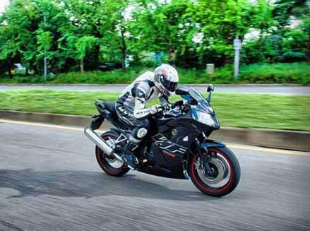 מודיעין אופנועים חדשים למכירה - דיאלים HM-58